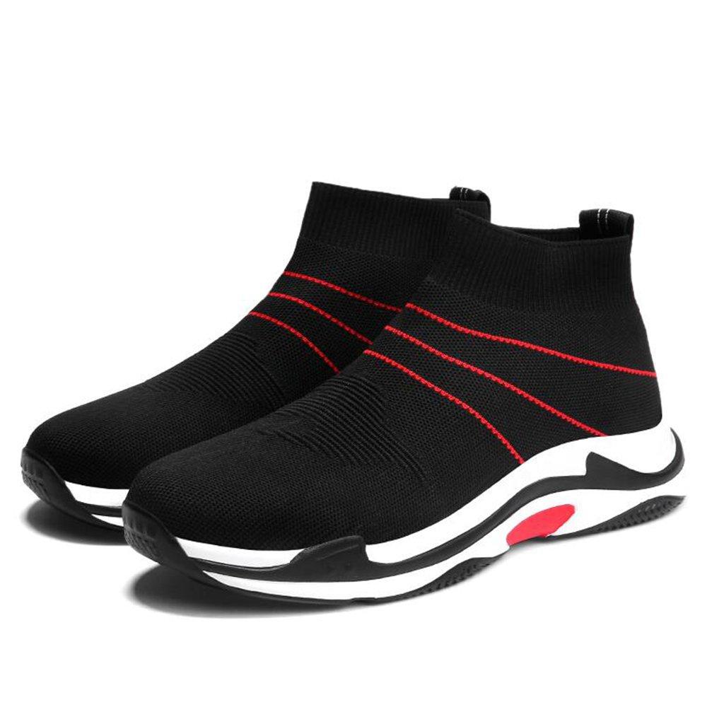 los de Otoño y Primavera de Feifei Hombres Ocio Zapatos Movimiento wZxEnBq7