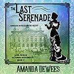 The Last Serenade: Sybil Ingram, Volume 2 | Amanda DeWees