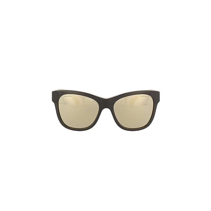 Chanel 5380 SOLE Gafas de sol Mujer: Amazon.es: Ropa y ...