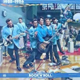 Various - The Rock 'N' Roll Era - 1955-1956 - Time Life Music - RRR-G07, Time Life Music - 840 257-1