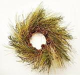Primitives by Kathy Pine Comfort Wreath 23''Diameter
