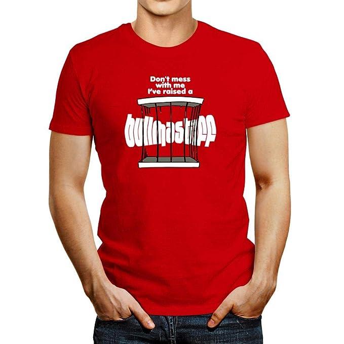Clothing Bullmastiff Be Different Shirt Tee Shirt