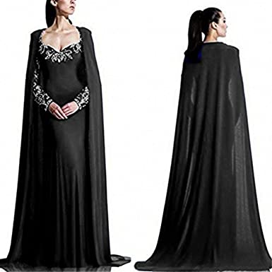 Lnxianee Beaded Long Sleeves Formal Gowns Mermaid Prom Evening