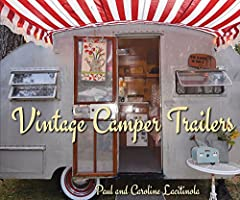 Vintage camper trailers are a unique symbol of midcentury America that resonates with many people. This book introduces many of those people, along with the trailers they've lovingly maintained or restored. It includes hundreds of photographs...