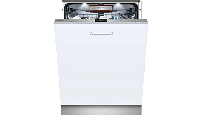 Neff GX 7805 T lavavajilla Totalmente integrado 13 cubiertos A+++ ...