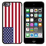 Best Armors For Apple IPods - STPlus United States American Flag Hard Cover Case Review