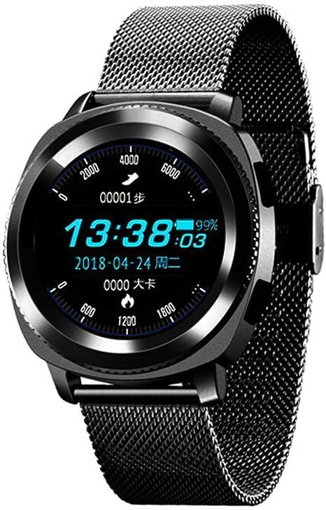 HX0945 D60 Llamada Natación Inteligente Reloj Smartwatch L2 ...