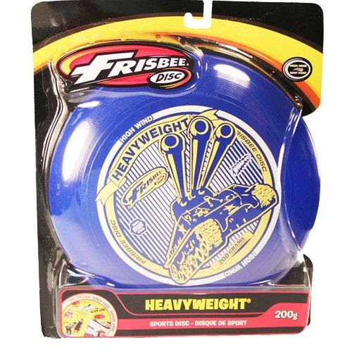 【通販 人気】 wham-o wham-o Heavyweight 200 200 g Frisbee Disc Disc (ブルー) B00MR9HV2M, 由利町:c44ac6bd --- irlandskayaliteratura.org