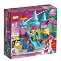 LEGO® DUPLO® Disney™, Princess Ariel Undersea Castle- Item #10515