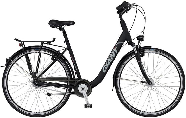 Giant Tourer CS1 LDS - Bicicleta, talla M: Amazon.es: Deportes y aire libre
