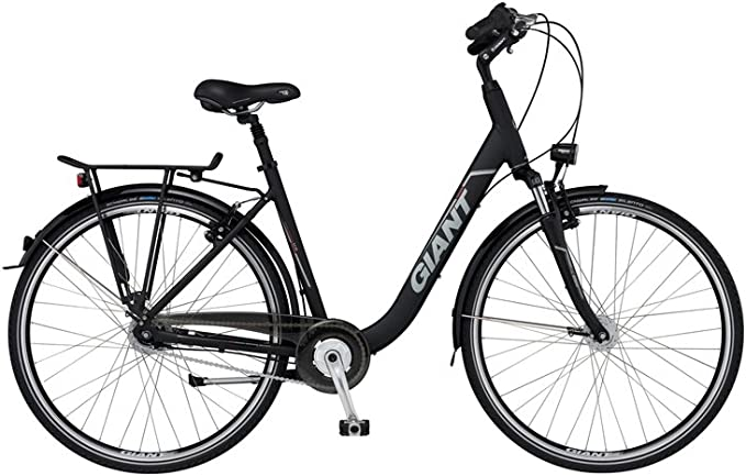 Giant Tourer CS1 LDS - Bicicleta, talla M: Amazon.es: Deportes y ...