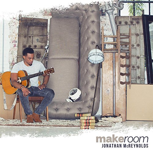Jonathan McReynolds - Make Room 2018