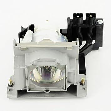 Lámpara del proyector de repuesto para las cosas de uno VLT ...
