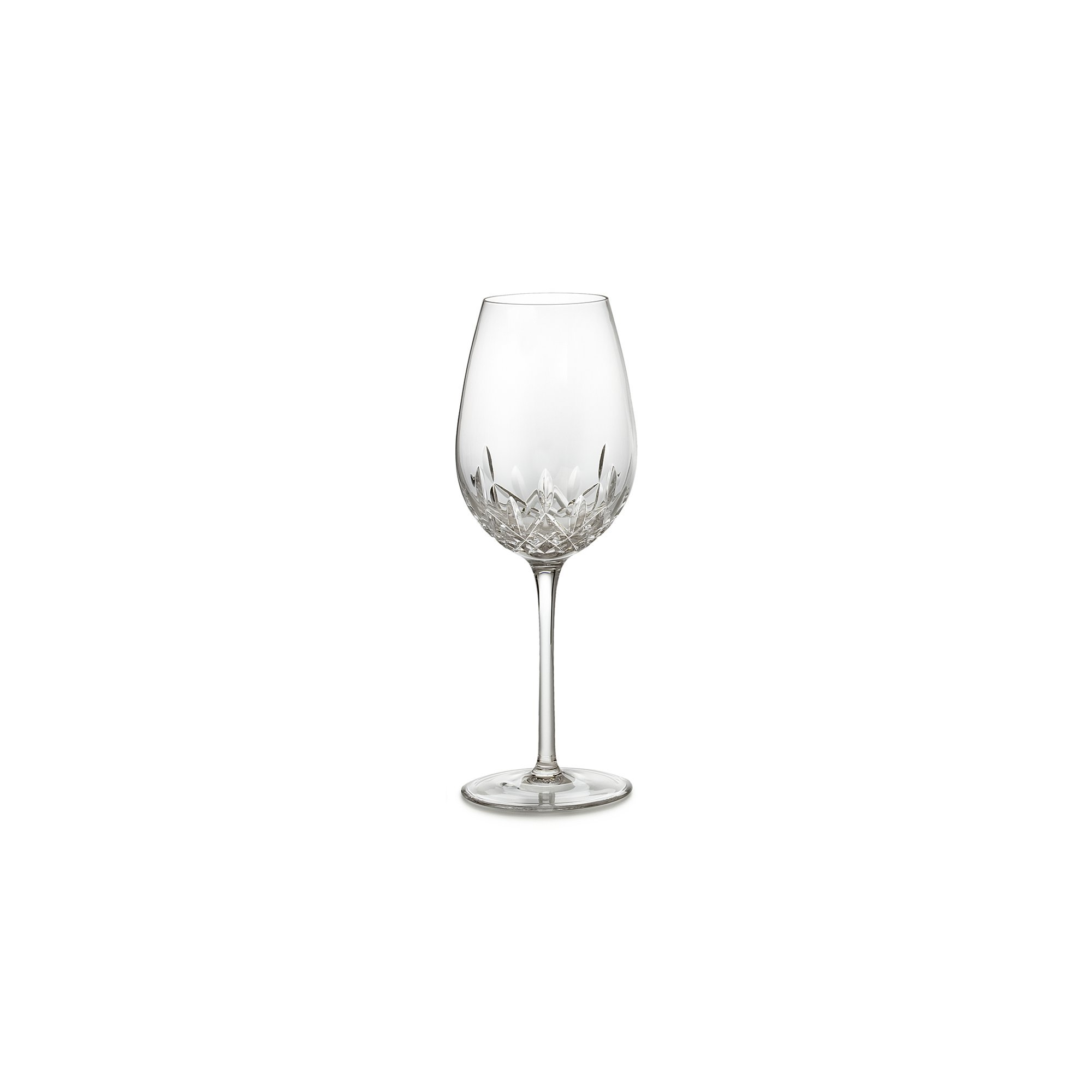 Waterford Crystal Lismore Essence Red Wine Goblet