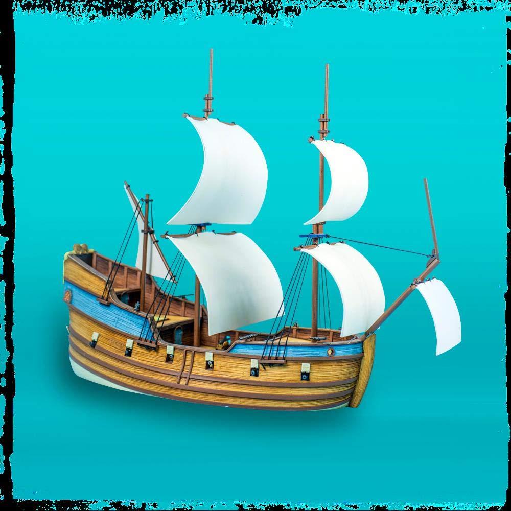 FireLockGames Blood Plunder: Fluyt Ship