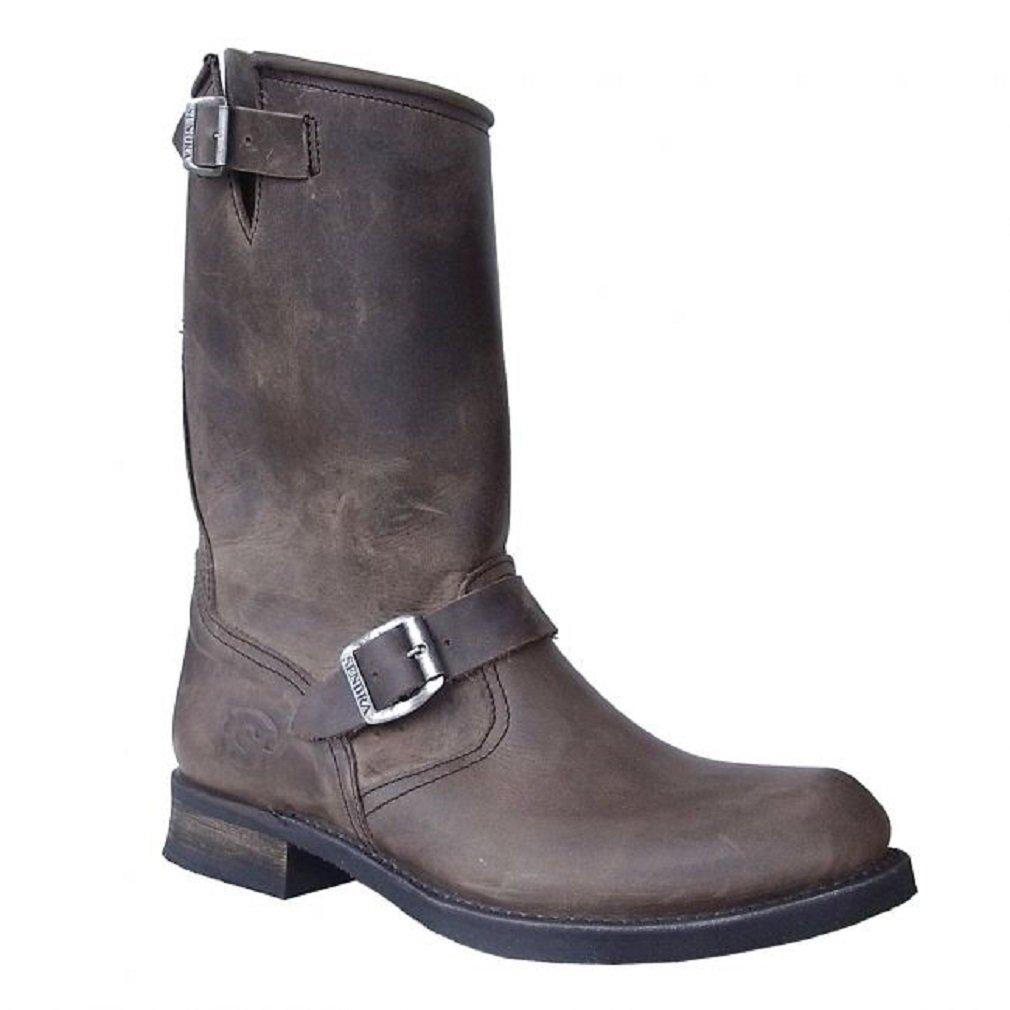 Sendra Boots 2944m ® grafit * incl. original MOSQUITO ® 2944m Stiefelknecht * 9038c4