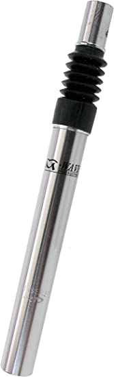 M-Wave Alloy Bicycle Suspension Seat Post 25.4mm