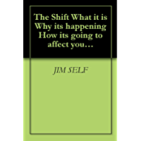 """The """"Shift"""" What it is… Why it's happening… How it's going to affect you & The Mastering of Alchemy"""