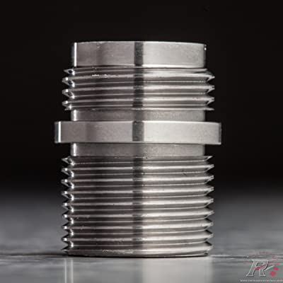 68RFE Transmission Spin On Filter Screw, Steel Upgrade: Automotive