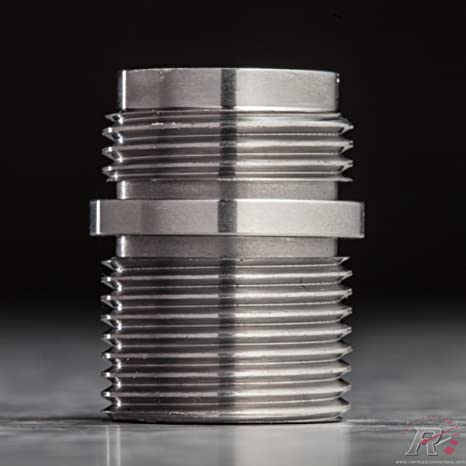 68RFE Transmission Spin On Filter Screw, Steel Upgrade