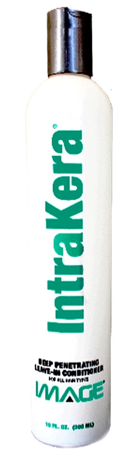 IntraKera Deep Penetrating Leave-In Conditioner AINC Global Corp EX-H02