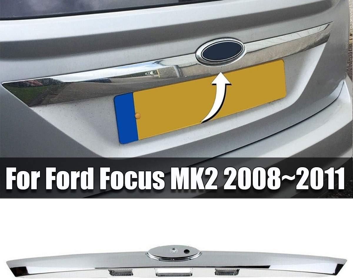 Adatta per MK2 2008~2011 KJLTLD Maniglia della Striscia del portellone Posteriore del portellone Posteriore Cromato 1PC