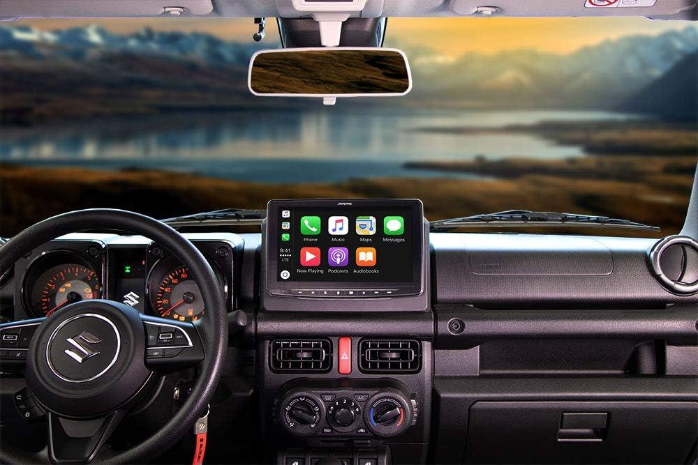 Suzuki Jimny - Radio de Coche Multimedia para vehículos con ...