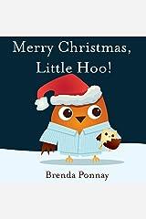 Merry Christmas, Little Hoo! (Volume 3) Paperback