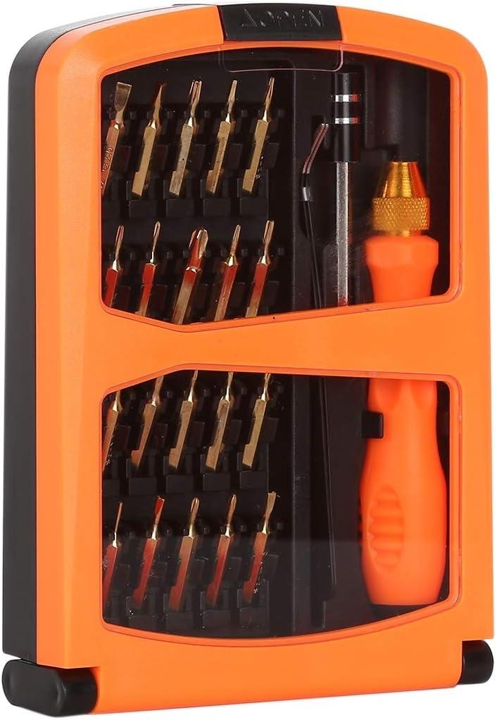 Repair-Kits 27 in 1 Professional Screwdriver Repair Open Tool Kits