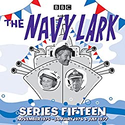 The Navy Lark: Series 15