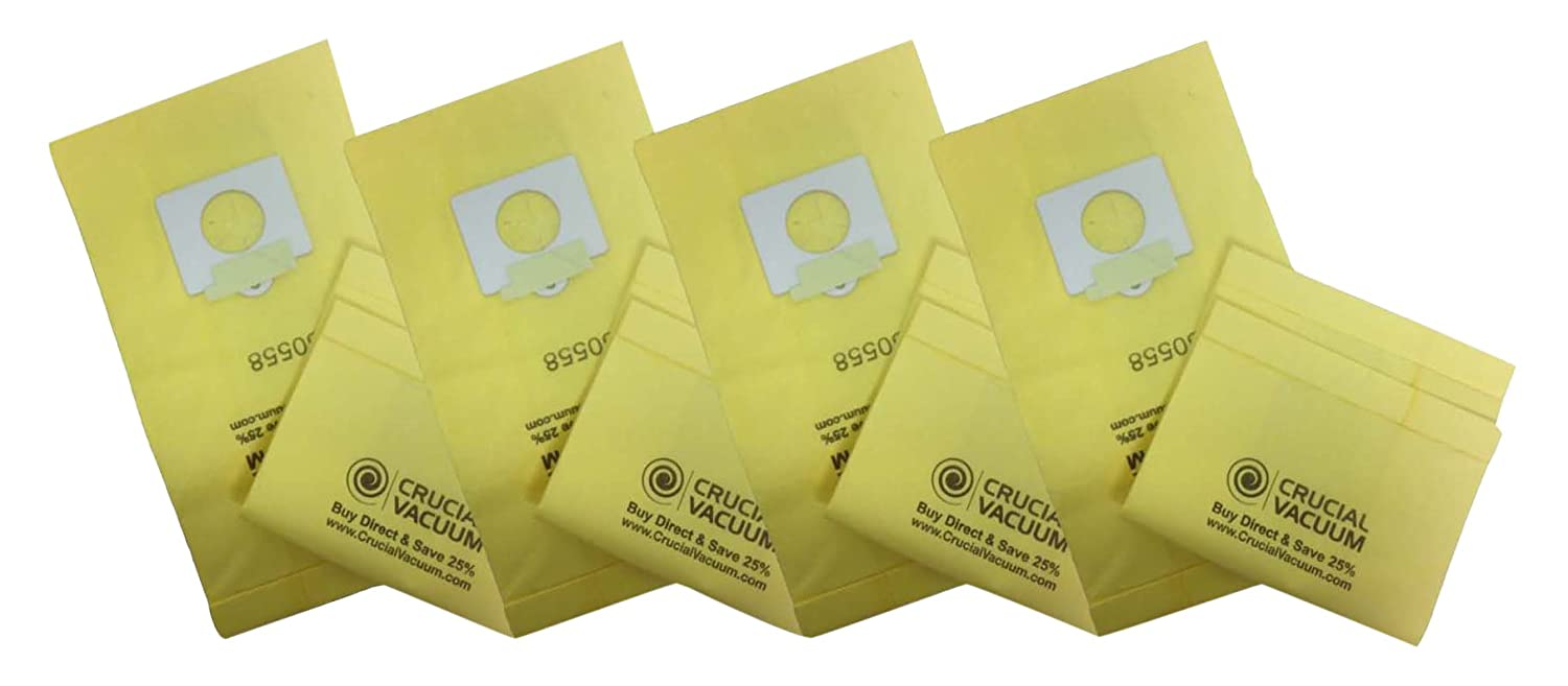 kenmore vacuum bags 50403. crucial vacuum 9 kenmore 5055, 50557 and 50558 allergen filtration cleaner bags (packaging may vary): amazon.ca: home \u0026 kitchen 50403