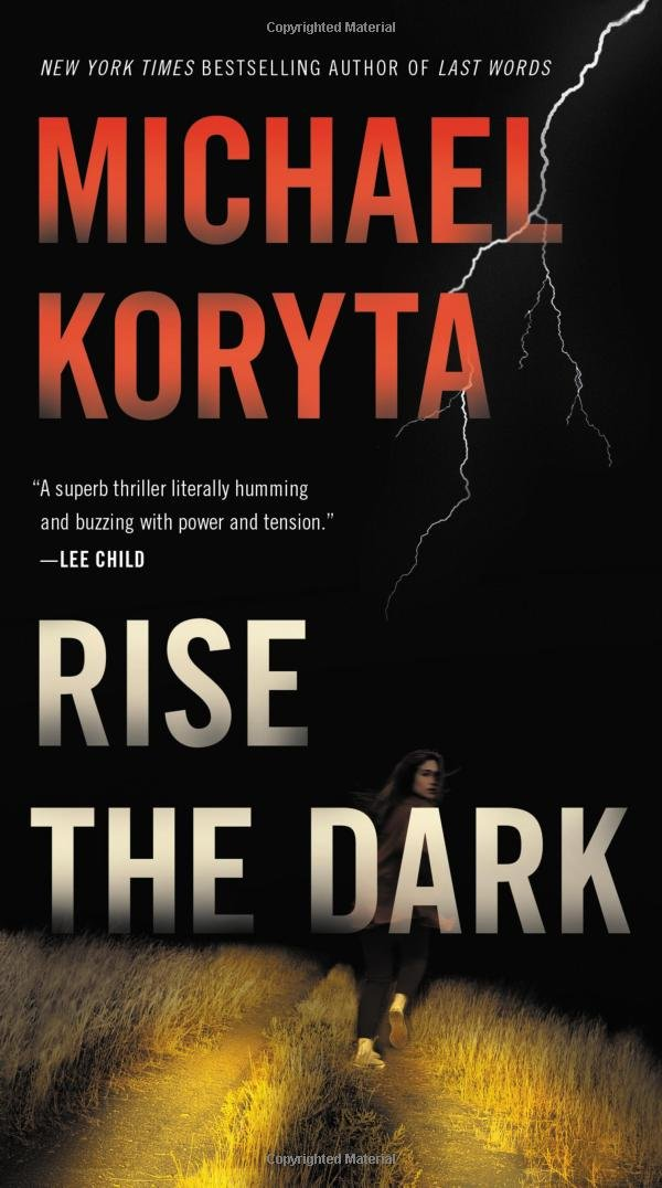 Download Rise the Dark (Markus Novak) pdf