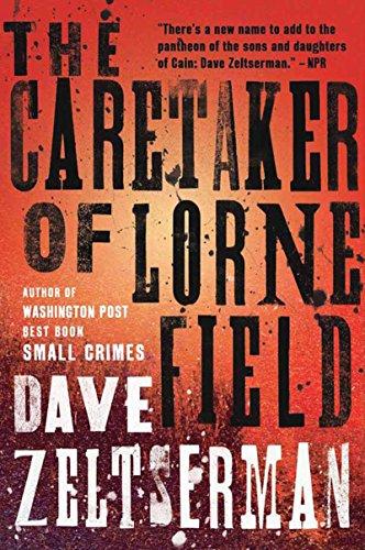 Caretaker of Lorne Field