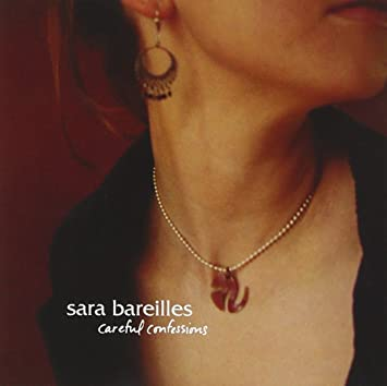 cd sara bareilles careful confessions