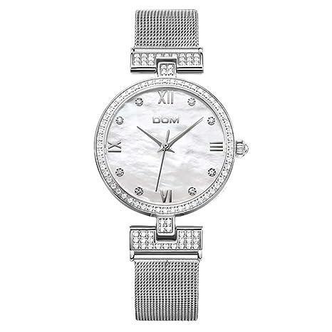 ♚Seven DE Alta Gama De La Mujer Relojes De Europa Y América con ...