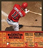 img - for The Story of the Washington Nationals book / textbook / text book