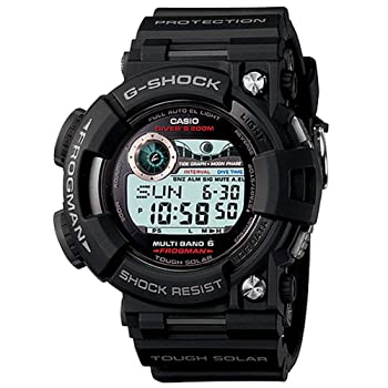 Casio Men's G-Shock Frogman Waterproof Watch