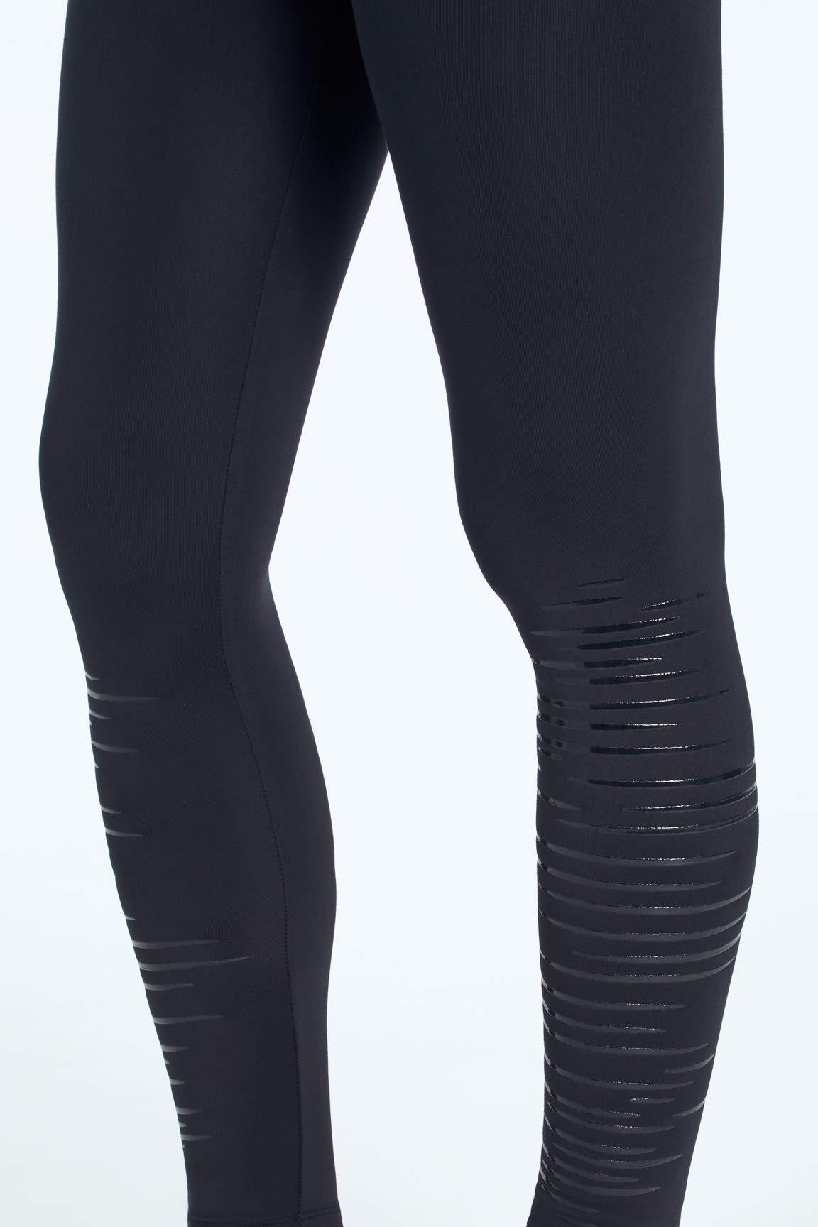 Marika High Rise Performance Frequency Legging, Black, Small