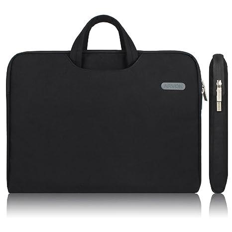 Arvok 11-11.6 Pulgadas Funda para Portátiles/Maletín Funda Bandolera para MacBook Pro Retina