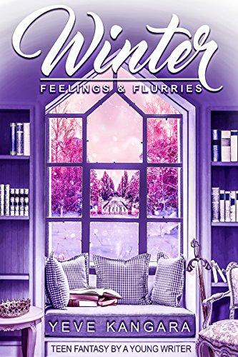 Winter Feelings & Flurries by Yeve Kangara ebook deal