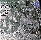 Edda: An Icelandic Saga - Myths From Medieval Iceland