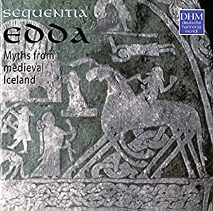 Edda: An Icelandic Saga - Myths From Medieval Iceland