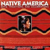 Native America, Christine Mather, 0517574365