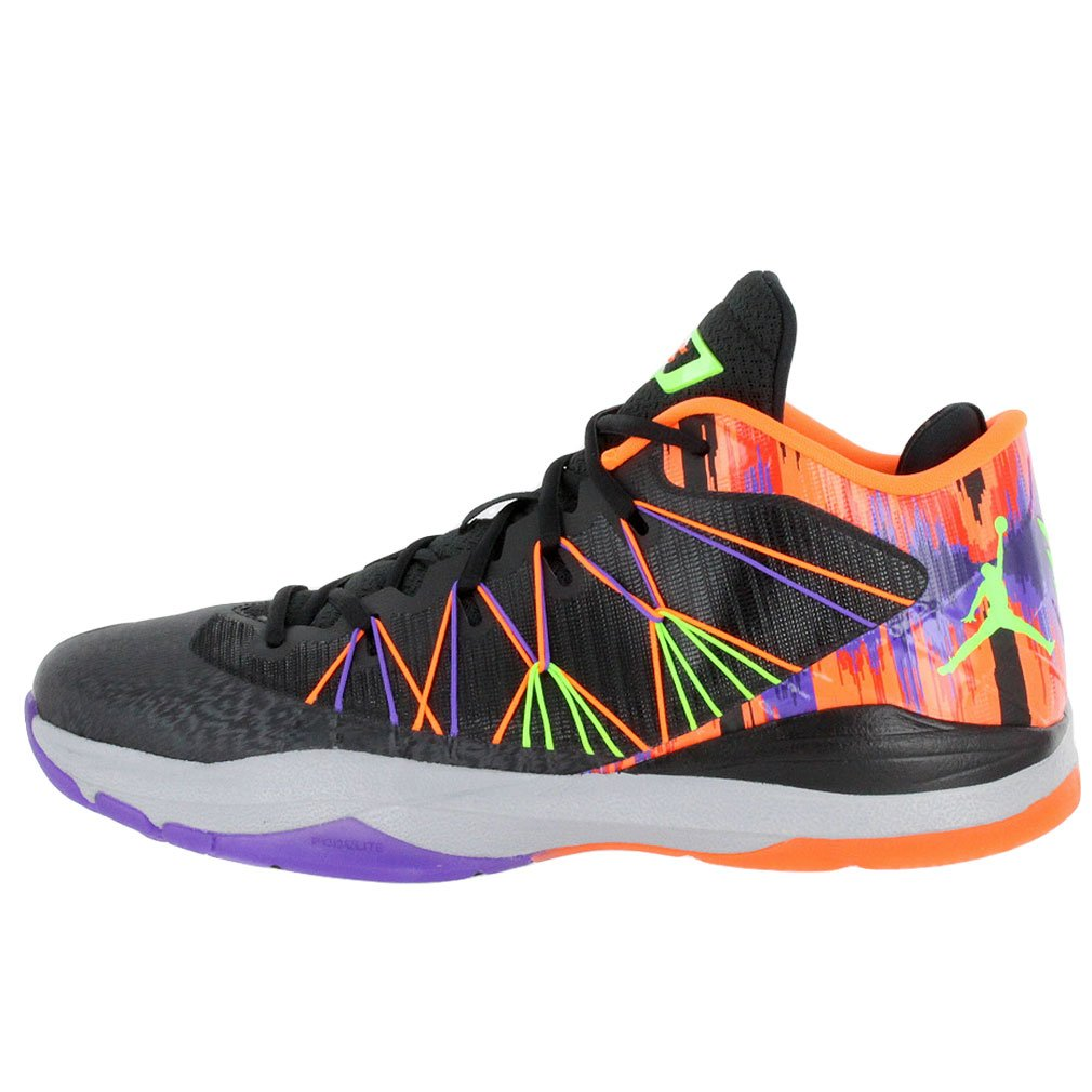e73879e8c67 nike air jordan cp3.vii ae mens basketball trainers 644805 sneakers shoes  amazon.co.uk shoes bags