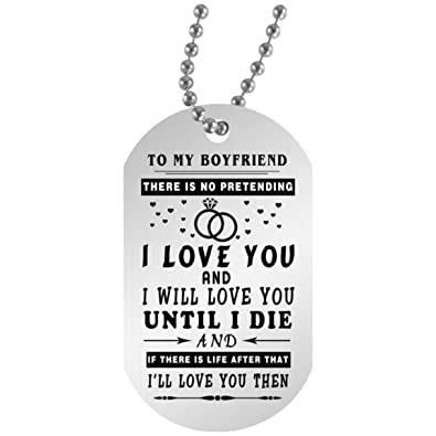 EConvenience Store Girlfriend And Boyfriend Necklaces
