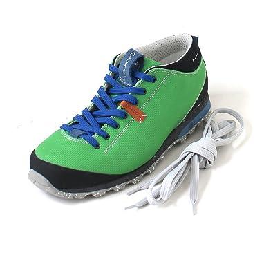 8af62eaba79 AKU Bellamont Air - Chaussures - vert Pointures UK 7