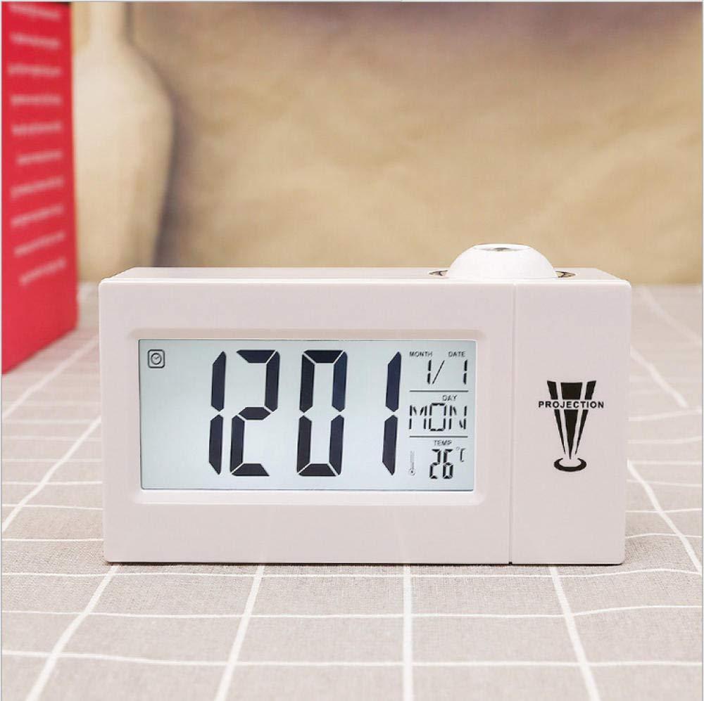 Radio Despertador Proyector Sony Reloj De Alarma De Proyección ...