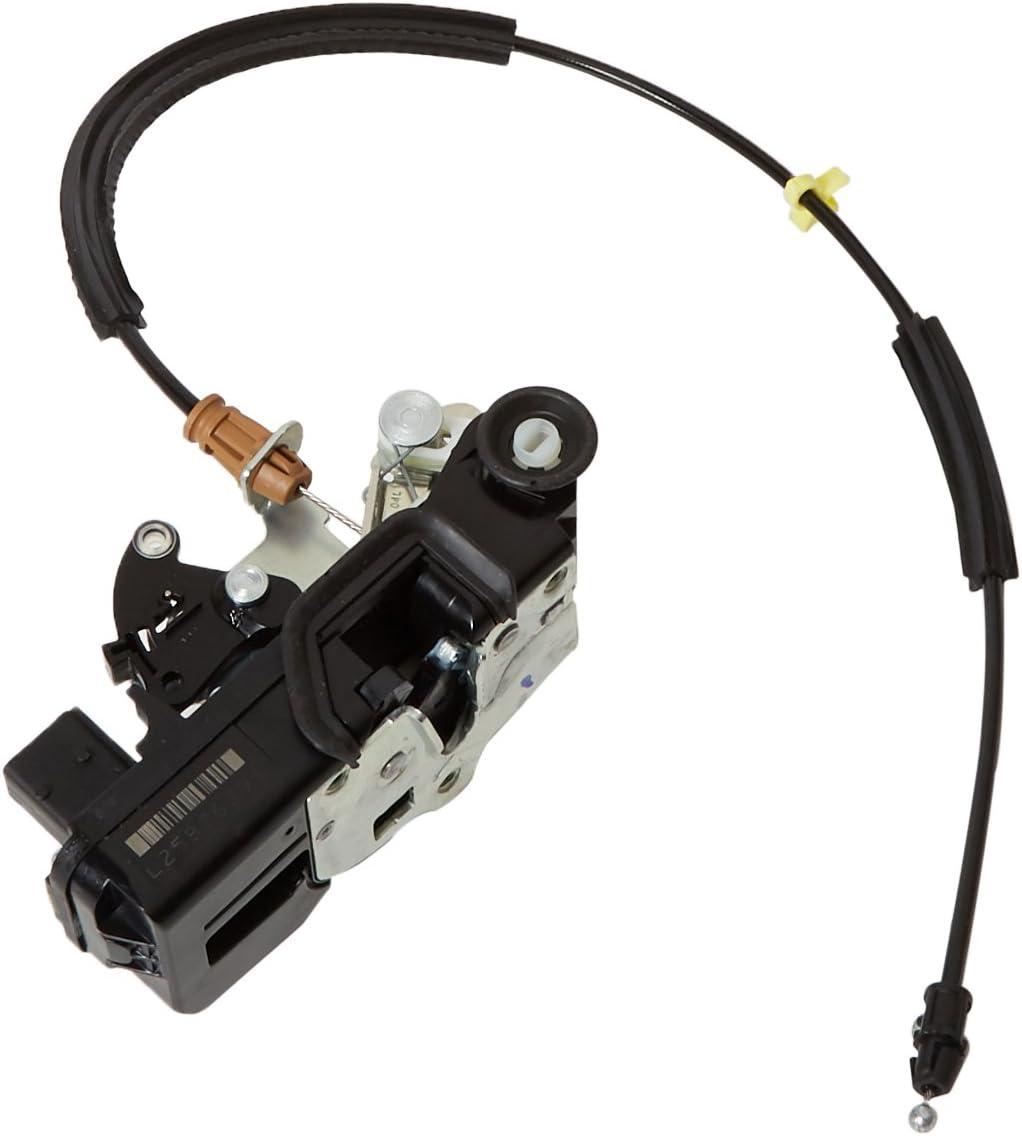 GM OEM Rear Door-Lock Actuator Motor 25876392
