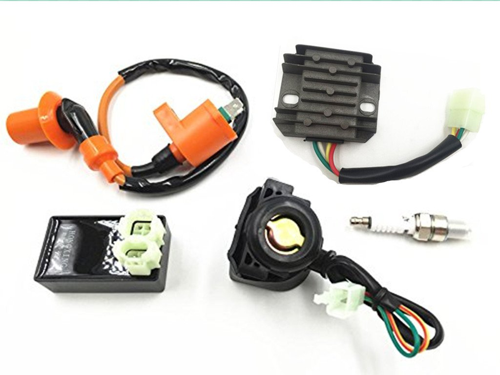 kymco cdi box ac plug wiring harness kymco cdi box ac plug wiring harness | wiring library 110 ac plug wiring