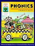 Phonics, Martha C. Cheney, 1565653653